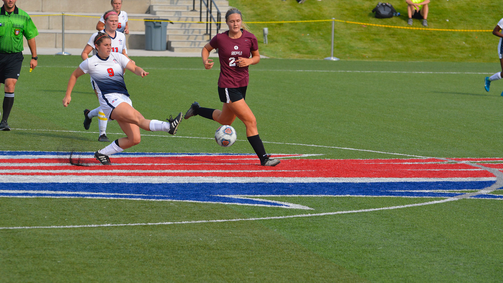 women u0027s soccer msu denver travels to adams state and fort lewis