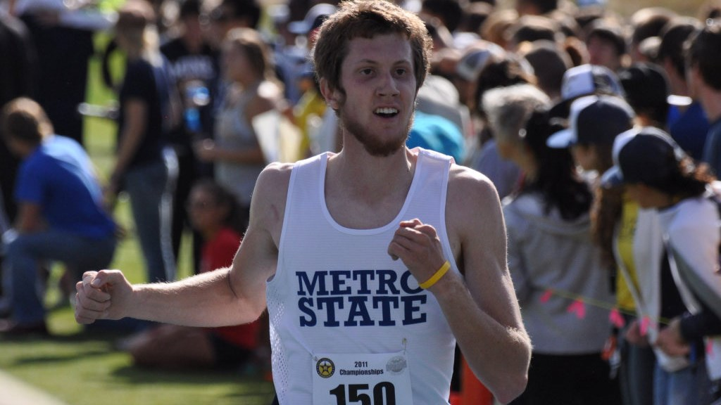 Three Named To Ustfccca All Academic Team For Cross Country