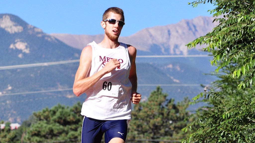 Cross Country Harvey Heads Six Academic All Conference Athletes