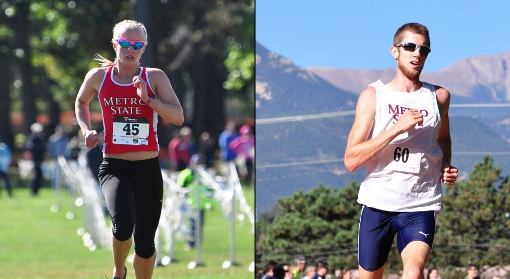 Track Xc Harvey And Hemming Named First Team Academic All America